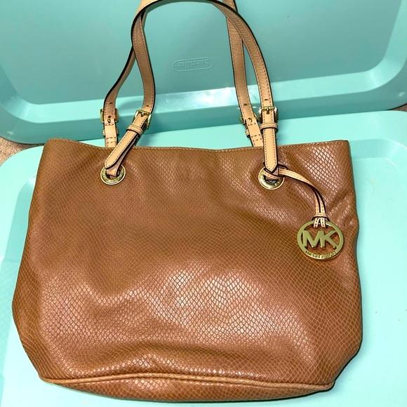 Genuine Michael Kors tote/purse